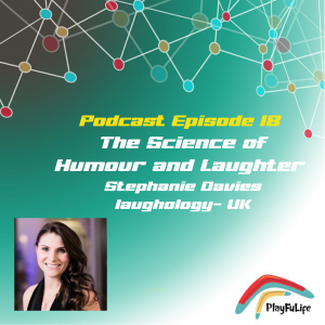 The Science of Humour and Laughter